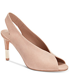 DKNY Women's Loren Pumps, Created for Macy's