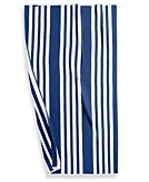 CLOSEOUT Hotel Collection Cabana Turkish Cotton 40 x 70 Stripe Resort Towel Created for Macys Bedding