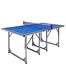 Reflex Mid-Sized 6' Table Tennis Table