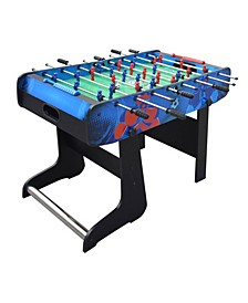 """Gladiator 48"""" Foosball Table"""