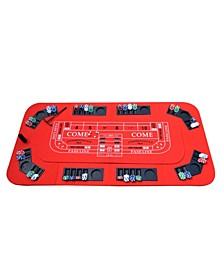No Limit 3-in-1 Portable Casino Tabletop