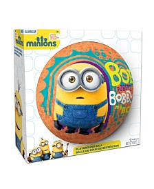 Hedstrom - 8.5 Inch Minions Rubber Playground Ball