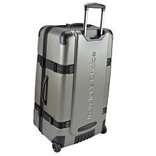 "Traveler's Choice Maxporter 24"" Rolling Trunk Luggage"