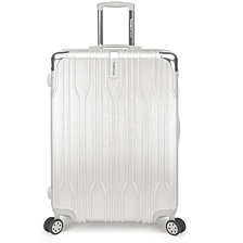 """Traveler's Choice Bell Weather Expandable 28"""" Spinner Suitcase"""