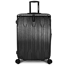 "Bell Weather Expandable 28"" Spinner Suitcase"