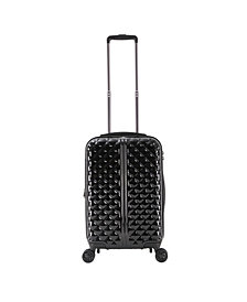 "Triforce Provence 22"" Carry On Spinner Luggage"