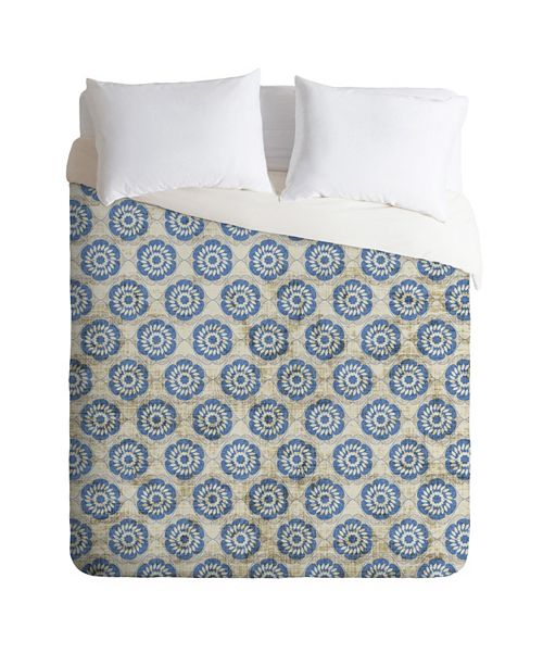 Deny Designs Holli Zollinger Gloriosa King Duvet Set