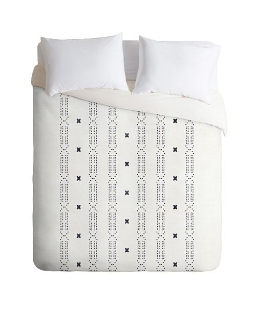 Deny Designs Holli Zollinger Mala King Duvet Set