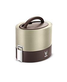 Vaya Tyffyn 600 Graphite Lunch Box without Bagmat - 20 oz