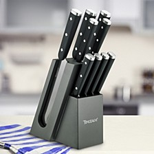 Diamonds 10-Pc. Cutlery Set