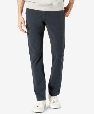 Men's Downtime Smart 360 Flex Skinny-Fit Performance Stretch Khaki Pants