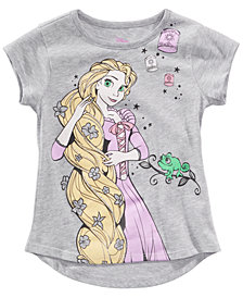 Disney Little Girls Rapunzel T-Shirt