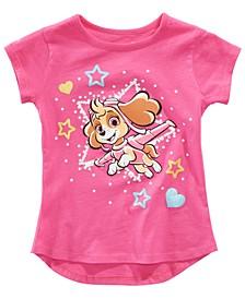 Nickelodeon Toddler Girls Star T-Shirt