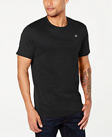 G-Star RAW Mens Graphic Logo T-Shirt