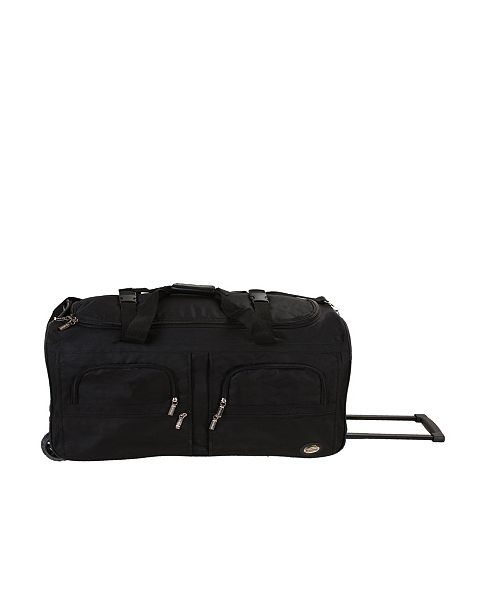 "Rockland 30"" Duffle Bag"