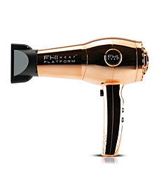 FHI Heat Platform 1900 Hair Dryer in Limited Edition Rose Gold