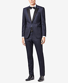 BOSS Men's Slim-Fit Stretch Tuxedo