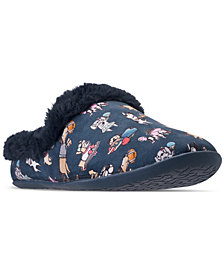 Skechers Women's Bobs For Dogs Beach Bonfire - Snuggle Up Slip On Casual Shoes from Finish Line