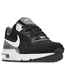 best cheap 4dcf8 2411f Nike Men s Air Max LTD 3 Running Sneakers from Finish Line