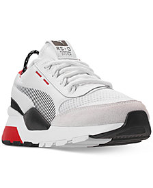 Puma Boys' RS-0 WTR Toys Casual Sneakers from Finish Line