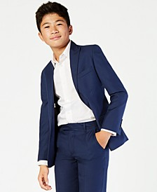 Infinite Stretch Jacket, Big Boys