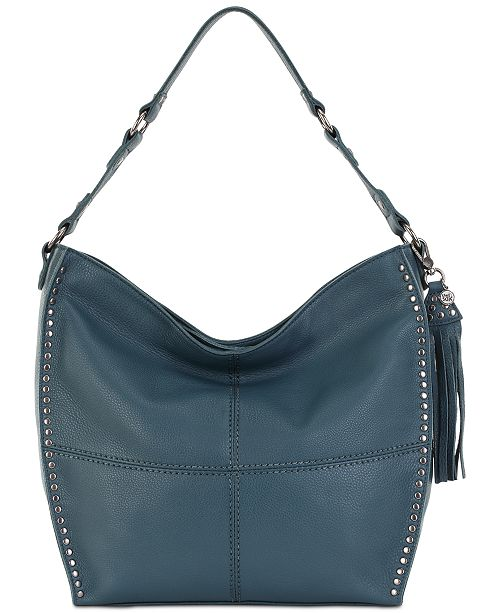 9c224036c0 ... The Sak Silverlake Leather Hobo