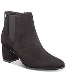 Women's Fisa Booties