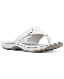 Collection Women's Brinkley Sail Flip-Flops