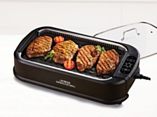 Tristar Power Smokeless Grill