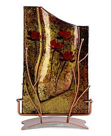 """14"""" x 8"""" Rectangle Vase"""