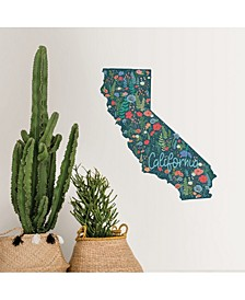 California Wall Art Kit