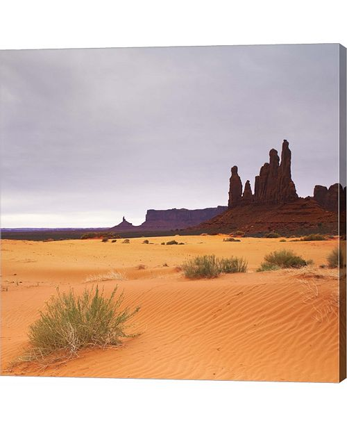 Metaverse Monument Valley by Moises Levy