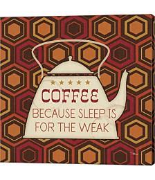 Caffeine III by Pela Studio