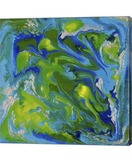 Metaverse Liquid Industri by Hilary Winfield