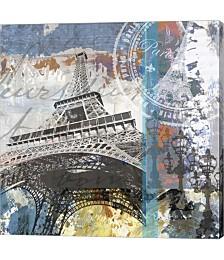 Paris Eiffel by Andrew Mellen