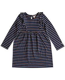 Roxy Little Girls Great Ocean Road Cotton Top