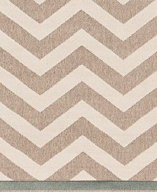 "Surya Alfresco ALF-9645 Camel 18"" Square Swatch"