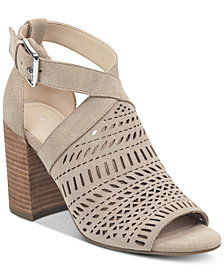 Marc Fisher Geela City Sandals