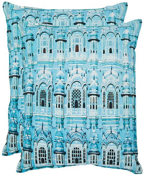 "Safavieh Verona 20"" x 20"" Pillow"