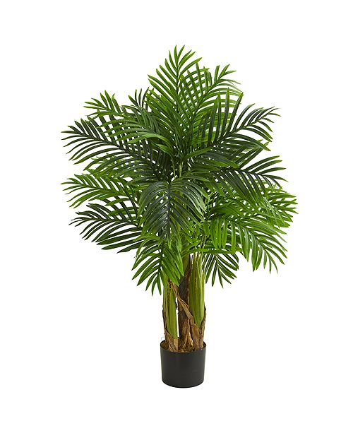 Nearly Natural Kentia Palm Artificial Tree