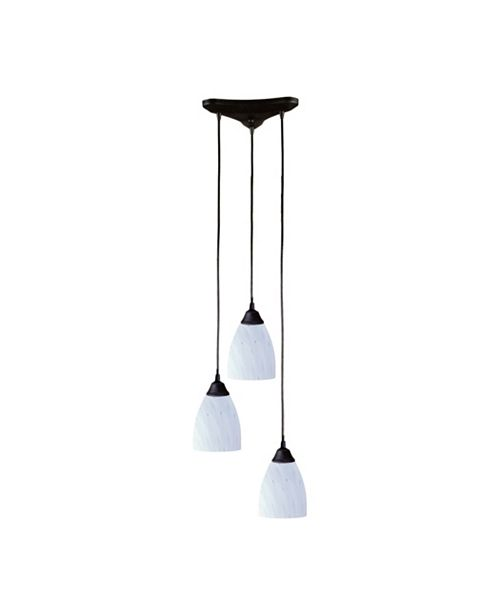 ELK Lighting Classico Collection - Simply White