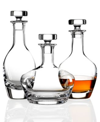 Barware, Whiskey Carafe No 3