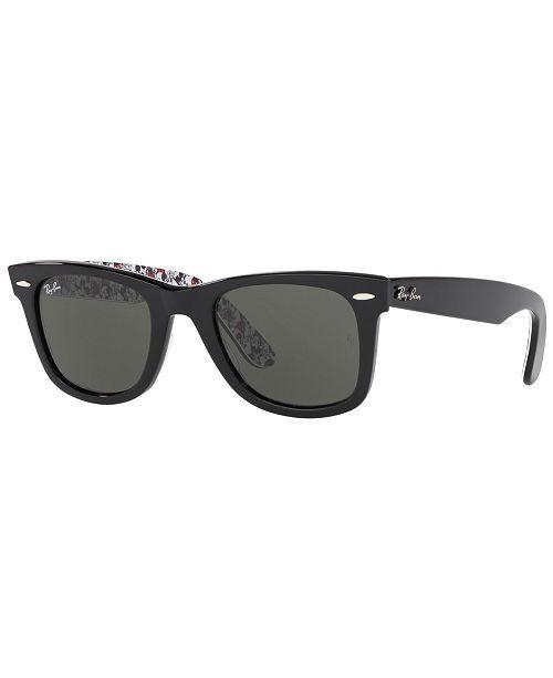 d0c3312af9 ... Ray-Ban x Disney Sunglasses