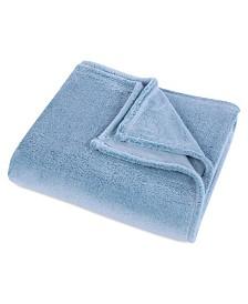 Berkshire Blanket® Frosted Plush Throw Blanket