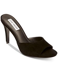 Erin Dress Sandals
