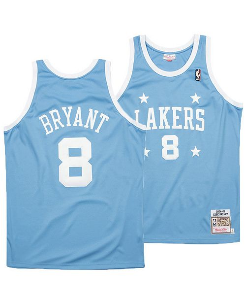 pretty nice 66349 3e6af Men's Kobe Bryant Los Angeles Lakers Authentic Jersey
