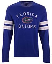 47 Brand Men s Florida Gators Long Sleeve Scramble T-Shirt ea15e1f1c