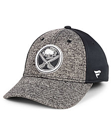 Authentic NHL Headwear Buffalo Sabres Speed Flex Cap
