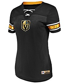 Majestic Women's Vegas Golden Knights Draft Me T-Shirt