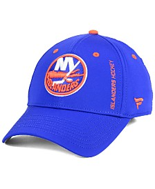 Authentic NHL Headwear New York Islanders Authentic Rinkside Flex Cap